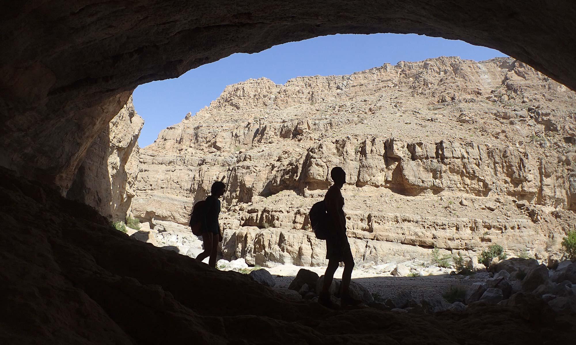 Fred Viales Escalade Spéléo Canyon